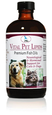Krill oil for dogs